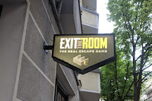 Exit the Room - Berlin, Berlin, Germany