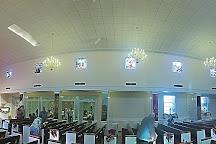 First Presbyterian Church, DeLand, United States