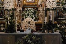 Convento De Las Hermanas De La Cruz, Cordoba, Spain