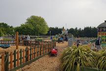 Wheelgate Park, Farnsfield, United Kingdom