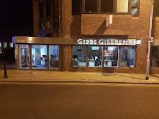 Gibbs Gillespie london