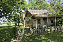 Buxton National Historic Site & Museum, Chatham, Canada