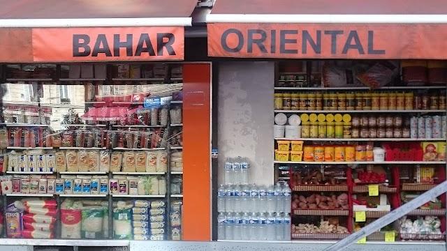 Bahar Oriental