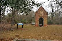 Thomas Sumter Memorial Park, Sumter, United States