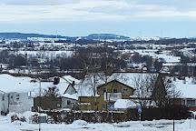Falkoping Alpin, Falkoping, Sweden