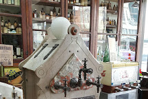 The Pharmacy and Medical Museum of Texas, Cuero, United States