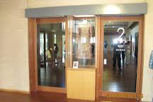 Chihiro Art Museum Azumino, Matsukawa-mura, Japan