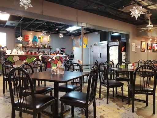 Nuevo Cafe