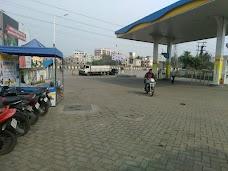 Bharat Petroleum- Petrol Pump jamshedpur
