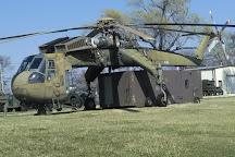 Museum of the Kansas National Guard, Topeka, United States