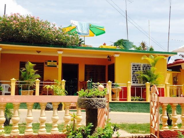 Villa Nilda