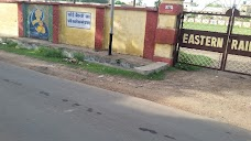 ENGINEERING GROUP GROUND EASTERN RAILWAY BHARAT SCOUTS & GUIDES