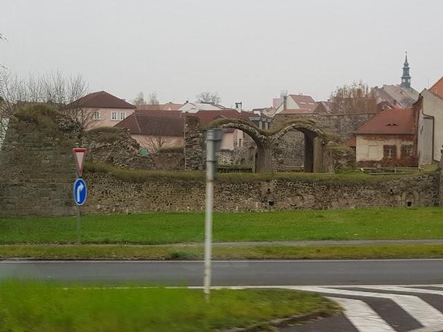 Winter Stadium - Czech Lipa