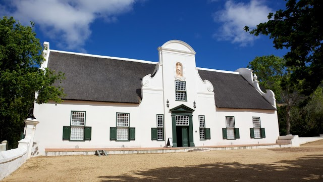Wine Tours Cape Town & Stellenbosch - Private tours since 2002