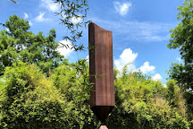 Rothko Chapel, Houston, United States
