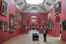 Dulwich Picture Gallery, London, United Kingdom