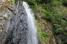 Cascade du Rossignolet, Le Mont-Dore, France