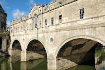 Pulteney Bridge, Bath, United Kingdom