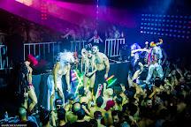 The Week Club, Sao Paulo, Brazil