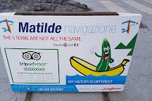 Matilde Navigazione, Monterosso al Mare, Italy
