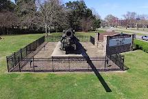 Virginia War Museum, Newport News, United States