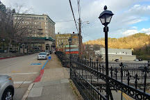 Haunted Eureka Springs, Eureka Springs, United States
