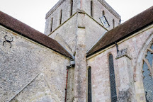 The Abbey Church of St Mary and St Melor, Amesbury, United Kingdom