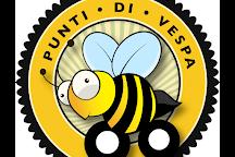 Punti di Vespa, Rome, Italy