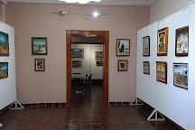 Galerija Naivne Umetnosti, Kovacica, Serbia