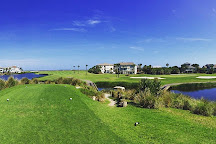 Ocean Point Golf Links, Fripp Island, United States