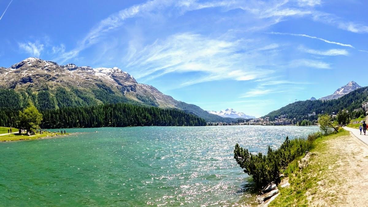 Wetter St. Moritz