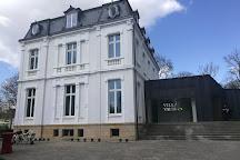 Villa Vauban - Musee d'Art de la Ville de Luxembourg, Luxembourg City, Luxembourg