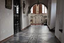 Parafia Rzymskokatolicka pw. Matki Bożej Częstochowskiej, Darlowo, Poland