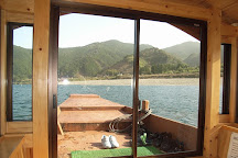 Shimanto River, Kochi Prefecture, Japan
