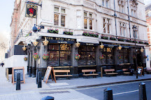 The Red Lion, London, United Kingdom