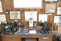 Cracker Trail Museum, Zolfo Springs, United States