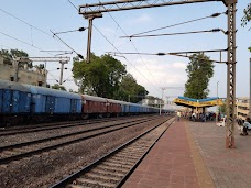 Gamharia Junction jamshedpur
