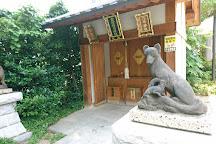 Akagi Shrine, Nagareyama, Japan