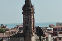 Rocca Tiepolo, Porto San Giorgio, Italy
