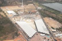 Luzeiro do Nordeste, Juazeiro do Norte, Brazil