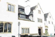 Blackwell Arts and Crafts House, Bowness-on-Windermere, United Kingdom
