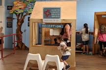 San Diego Children's Discovery Museum, Escondido, United States