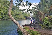 Falefa Falls, Apia, Samoa