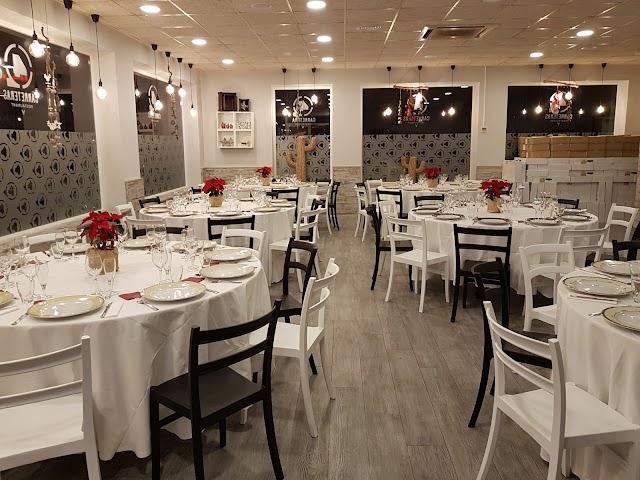 Restaurante Las 4 Carreteras