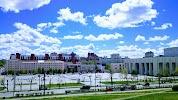 Городская Эспланада, Петропавловская улица на фото Перми