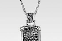 Oneiro Jewelry, Fira, Greece
