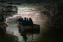 Indiana Caverns, Corydon, United States