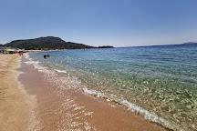 Toroni Beach, Toroni, Greece