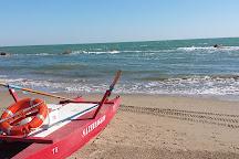 Portoverde Beach 74-75, Misano Adriatico, Italy