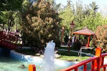 Gaziantep Botanik Bahcesi, Gaziantep, Turkey